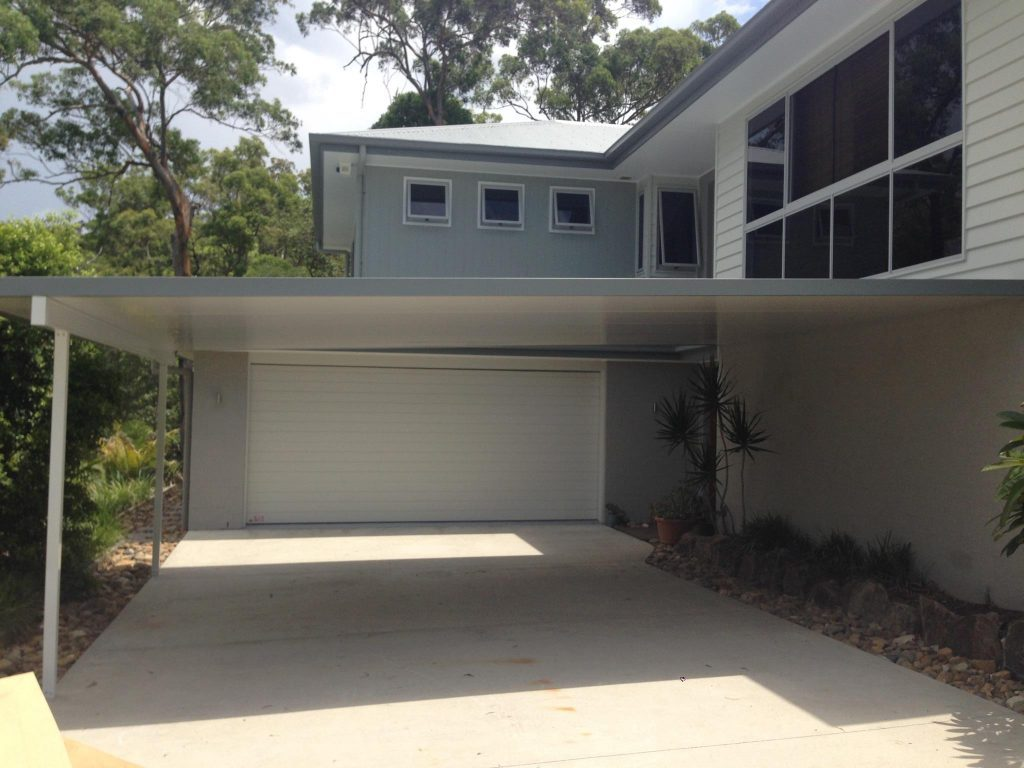 Carport builder Gold Coast