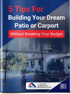 D&C Patios eBook small cover