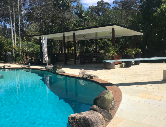 cheap pergolas Gold Coast
