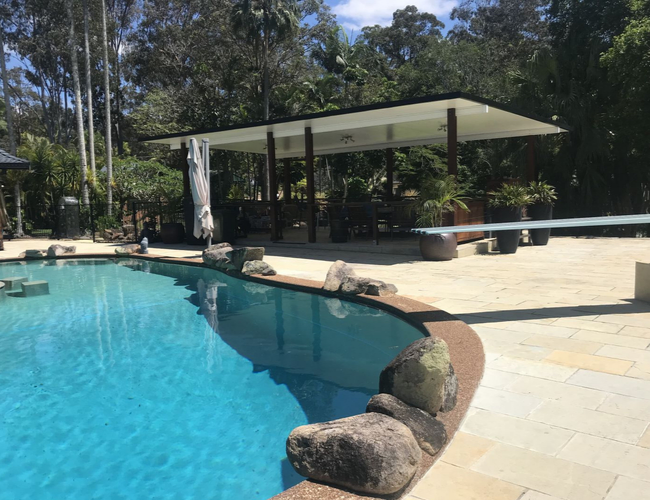 Patio-builder-boondall