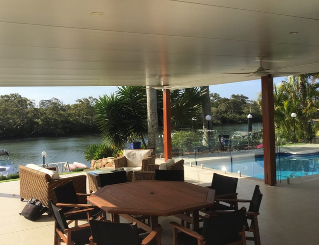 Patio-installer-oxenford-QLD