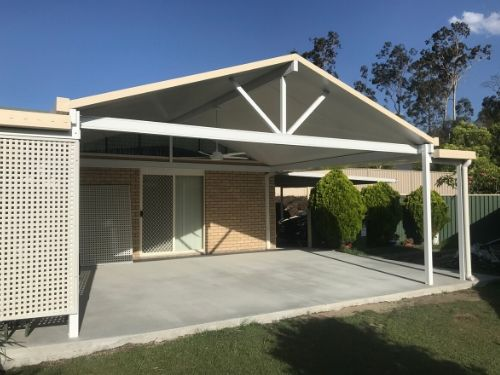 Carports Gold Coast