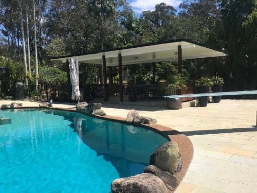 Gold Coast Pergolas